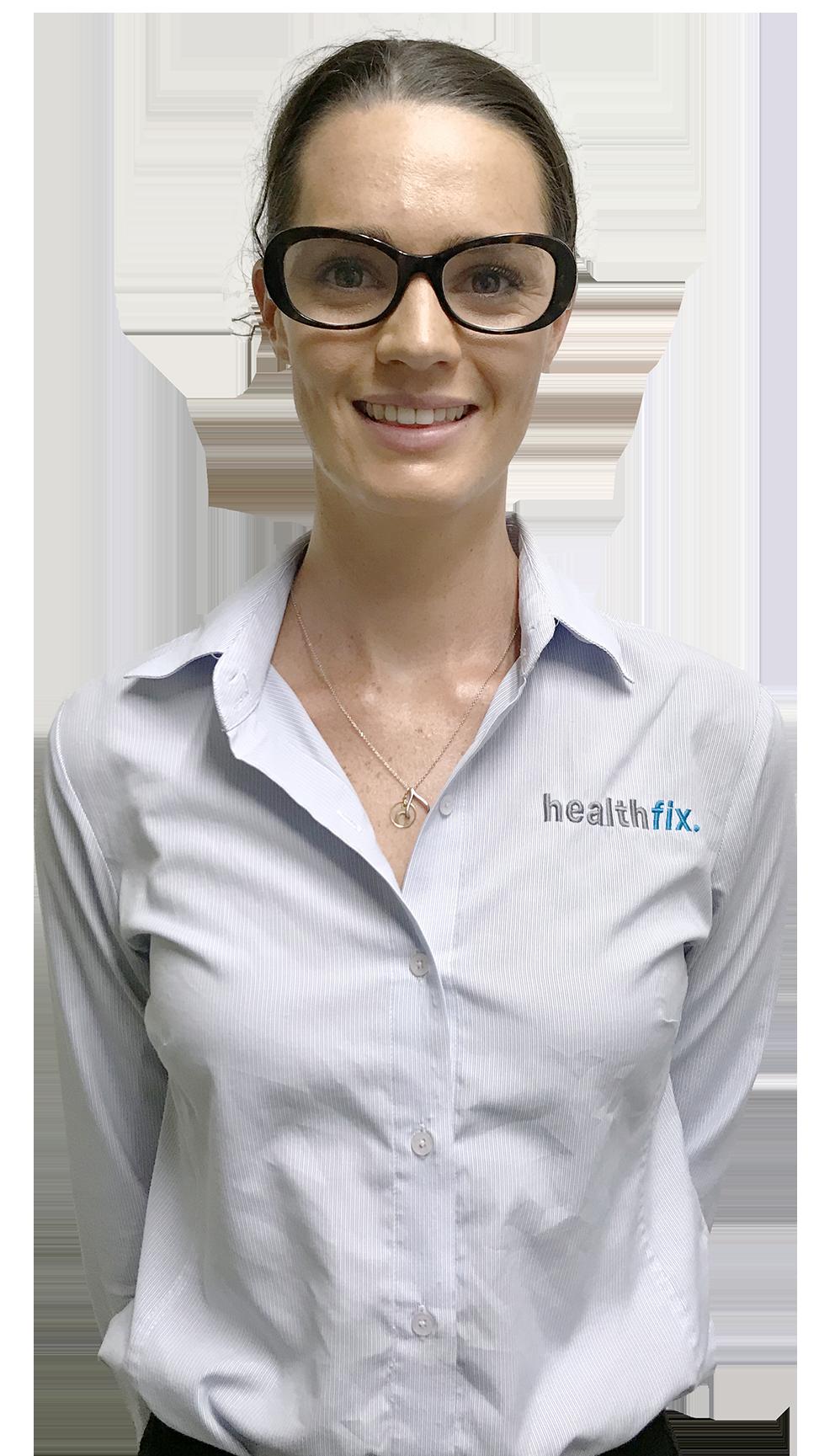 Amy Jarjoura Personal trainer
