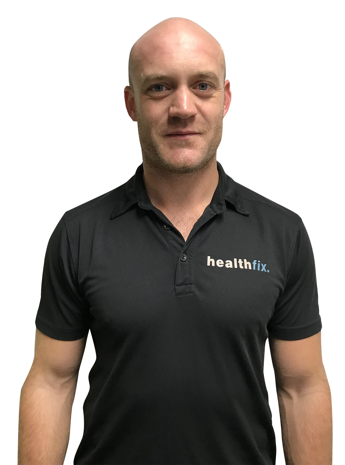 Mark Wilson Personal Trainer