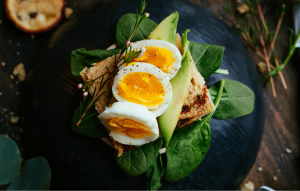 eggs - sports nutrition