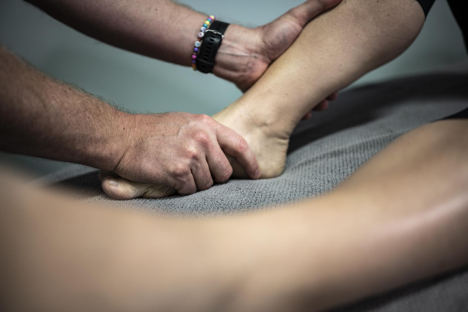 Pilates - mat