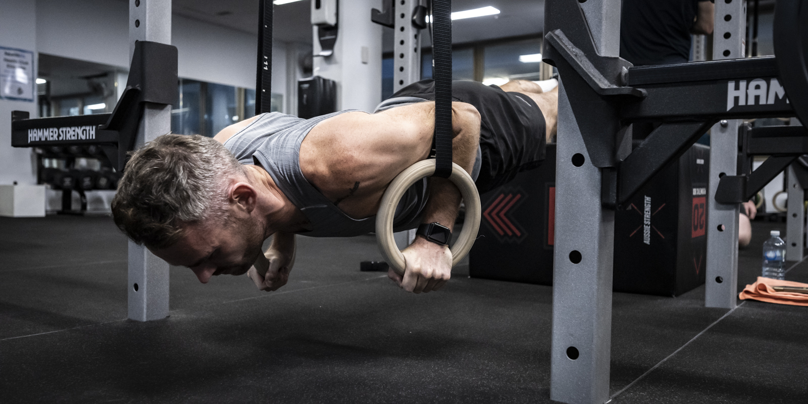 Muscle and Strength Essentials